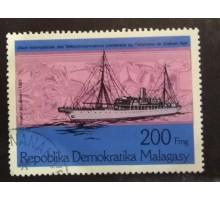 Мадагаскар (1843)