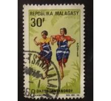 Мадагаскар (1842)