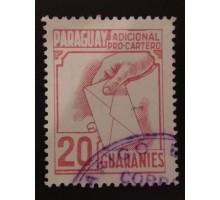 Парагвай (1827)