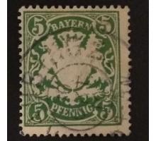 Бавария (1876)