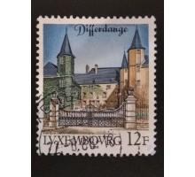 Люксембург (1887)