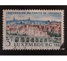 Люксембург (1884)