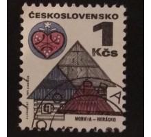 Чехословакия (2008)