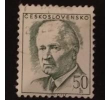 Чехословакия (1953)