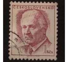Чехословакия (1954)
