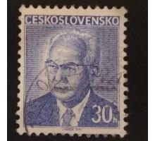 Чехословакия (1950)