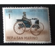 Сан-Марино (2042)