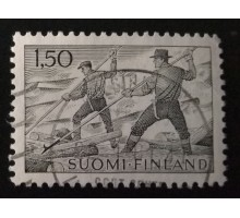Финляндия (2040)