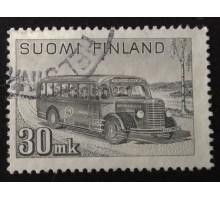 Финляндия (2038)