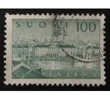 Финляндия (2037)