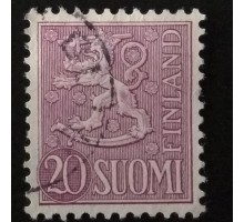 Финляндия (2035)