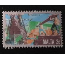 Мальта (2027)
