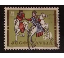 Югославия (2282)