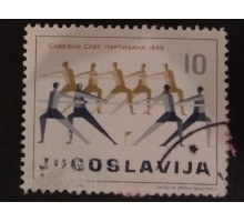 Югославия (2279)