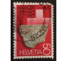 Швейцария (2307)