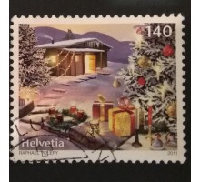 Швейцария (2297)