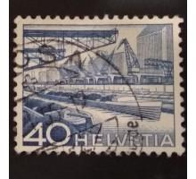 Швейцария (2292)