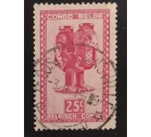 Бельгийское Конго (2428)