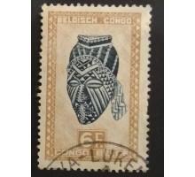 Бельгийское Конго (2429)