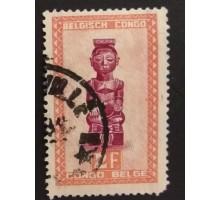 Бельгийское Конго (2430)
