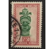 Бельгийское Конго (2433)