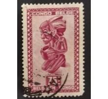 Бельгийское Конго (2434)