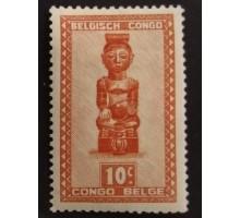 Бельгийское Конго (2435)