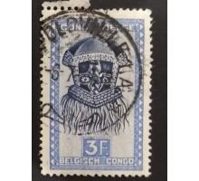 Бельгийское Конго (2436)