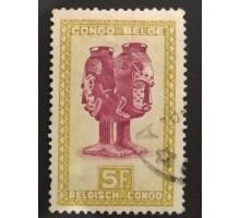 Бельгийское Конго (2437)