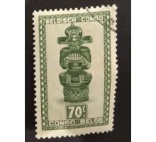 Бельгийское Конго (2441)