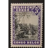 Бельгийское Конго (2438)