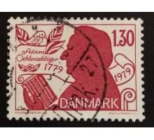 Дания (2481)