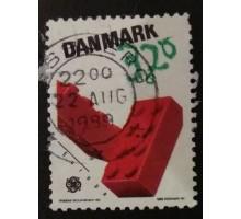 Дания (2483)