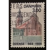 Дания (2484)