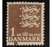 Дания (2496)