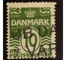Дания (2498)