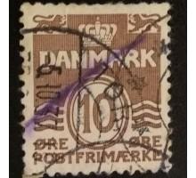 Дания (2499)