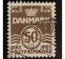 Дания (2500)
