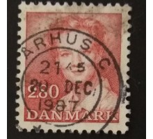 Дания (2503)