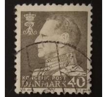 Дания (2504)