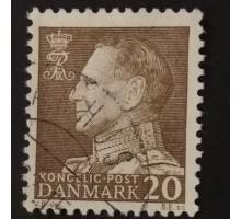Дания (2505)