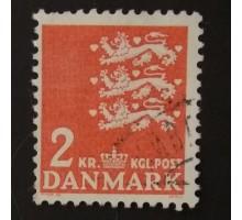 Дания (2508)