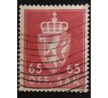 Норвегия (2538)