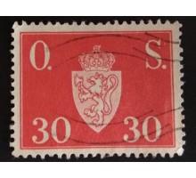 Норвегия (2542)