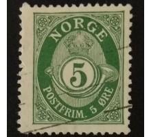 Норвегия (2546)