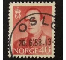Норвегия (2547)