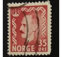 Норвегия (2549)