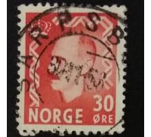 Норвегия (2550)
