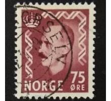 Норвегия (2551)