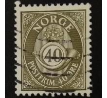 Норвегия (2552)